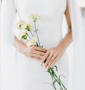 Букет невесты 2019 тренды